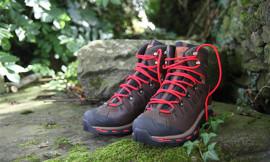 Обувь для туризма, альпинизма