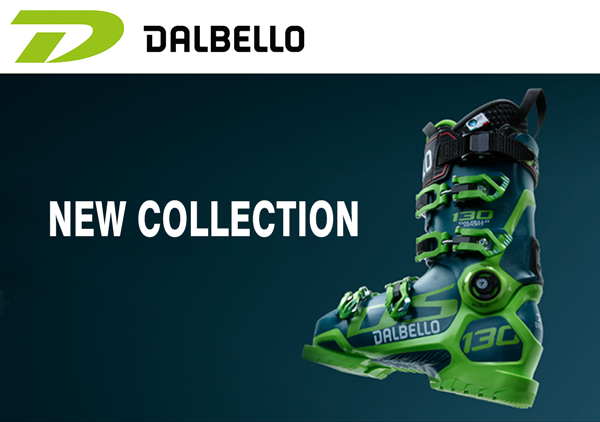 Dalbello New Arrivals