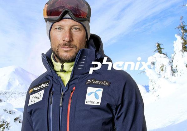 Phenix Ski Wear