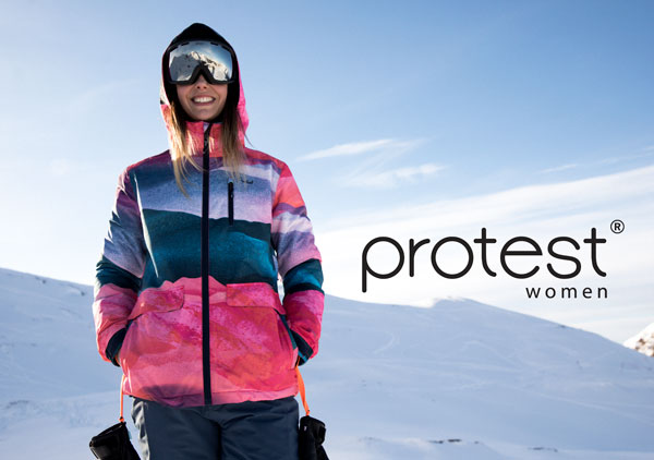 Protest Women